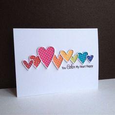 $1.26 - Love Heart Mother Day's Gifts Cutting Dies Stencil Photo Album Decor Card Diy #ebay #Home & Garden