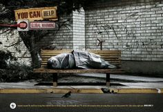 In this post we have added 30 creative Global warming poster design examples for your inspiration. Wwf Poster, Poster On, Street Marketing, Guerilla Marketing, Poster Design, Ad Design, Graphic Design, Global Warming Poster, Green Initiatives