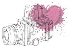 Valérie Cliche Photographe Passionnée Marriage, Portrait, Photography, Valentines Day Weddings, Headshot Photography, Portrait Paintings, Weddings, Mariage, Wedding