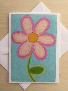 Stationery Cards Set of 10- Junior Petals One Little Leaf