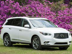 Auto Esporte - Infiniti chega ao Brasil em 2014, anuncia Nissan