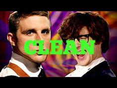 [CLEAN] James Bond vs Austin Powers - Epic Rap Battles of History - Seas...