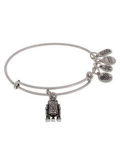 #Disney #AlexAndAni #StarWars R2D2 Bracelet  #StarWarsDay #jewlery
