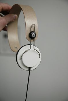 Radio prototype by The Perfect Pictures, via Flickr