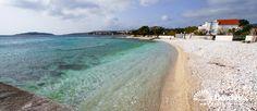 Beach Sepurina - Rogoznica - Dalmatia - Šibenik - Croatia