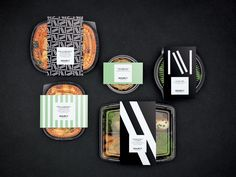 Nourcy | Branding | Emballage / Packaging |lg2boutique