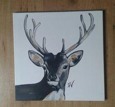 Painting Acryl 50x50