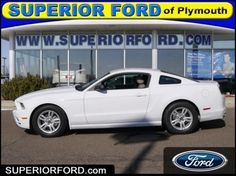 Used-cars-in-Minneapolis | 2014 Ford Mustang V6 | http://minneapoliscarsforsale.com/dealership-car/2014-ford-mustang-v6-3k053