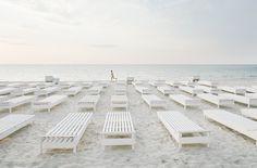 Odessa's Beach, photography by Dimitri Bogachuk