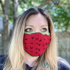 Easy DIY Face Mask Crochet Pattern - Kids & Adults ~ Crafty Kitty Crochet Easy DIY Face Mask Crochet Pattern - Kids & Adults ~ Crafty Kitty Crochet<br> Who said face masks had to be plain? This easy, basic face mask pattern - kids and adult sizes included - is perfect for customizing with your own creative touches. Since the masks are made using lightweight yarn (and lined with lightweight fabric), they aren't overly warm for summer and early fall months, either! The pattern includes… Face Masks For Kids, Easy Face Masks, Diy Face Mask, Easy Crochet, Free Crochet, Penguin Craft, Crochet Faces, Pocket Pattern, Diy Mask