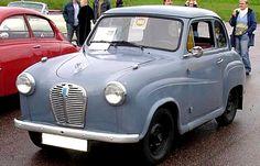 Birmingham, Automobile, Morris, Austin Healey, Old Cars, Classic Cars, Vehicles, Vintage Cars, Car