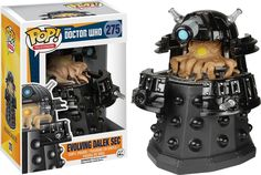 Doctor Who Pop! Funko Evolving Dalek