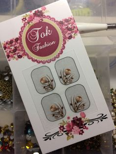 Manicure, Alice, Nail Art, How To Make, Nail Jewels, Art Nails, Flowers, Brush Strokes, Cute Nails
