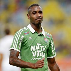 Gerson says Roma the right choice for him after move from Fluminese
