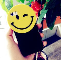 Cute smiling face Case Cover for Apple iPhone 5s 5 SE 6 6S 6 Plus 6S Plus iPhone 7 7S 7Plus 7S Plus