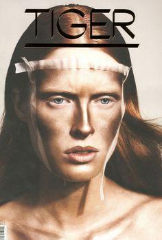 CLM - Hair  Make Up - Make-up - tiger jonas bresnan#Repin By:Pinterest++ for iPad#