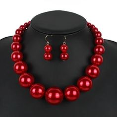 Top grade de 1024.00 cts Earth mined Red Ruby Round Beads Collier Strand