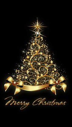 Have your self a merry little christmas (cover by Jay. Merry Christmas Text, Merry Christmas Wallpaper, Christmas Cover, Holiday Wallpaper, Christmas Scenes, Gold Christmas, Christmas Pictures, Christmas Greetings, Beautiful Christmas
