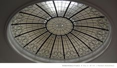 Solarium Design Group / Residential Domes / Radius Dome Ceiling, Ceiling Chandelier, Glass Ceiling, Ceiling Lights, Chandeliers, Antique Stained Glass Windows, Leaded Glass, Beveled Glass, Ceiling Light Inspiration