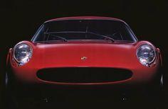 1965 Abarth Simca 2000 GT Longnose Serie II, Carrozzeria Sibona e Basano