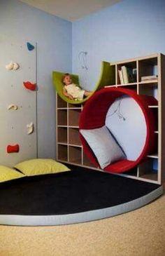 9 Things You Should Consider When Buying Kids Bedroom Furniture Sets - Zoom Room Design Tree Bookshelf, Bookshelf Ideas, Bookshelf Headboard, Creative Bookshelves, Library Bookshelves, Tree Shelf, Headboard Ideas, Tree Book Shelves, Organizing Bookshelves