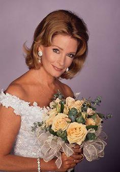 Maybe it was this john/marlena wedding lol?!?@