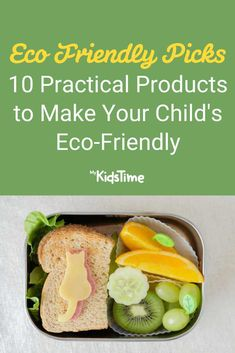10 Practical Products to Make Your Child's Lunch Box Eco Friendly Stainless Steel Lunch Box, Snack Items, Reusable Sandwich Bags, Savory Salads, Lunch Containers, Lunch Box Recipes, Orange Recipes, Healthy Alternatives, Family Life