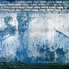 bogotá color iii by kroons kollektion, via Flickr Indigo Walls, Blue Walls, Colours, Texture, Painting, Spectrum, Art, Touch, Blue Nails