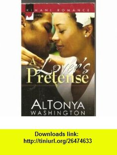 A Lovers Pretense (Kimani Romance Series #008) ,   ,  , ASIN: B003QDFXQO , tutorials , pdf , ebook , torrent , downloads , rapidshare , filesonic , hotfile , megaupload , fileserve