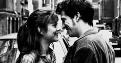 Marion Cotillard and Guillaume Canet in Jeux d'enfants (Love Me If You Dare) (2003)