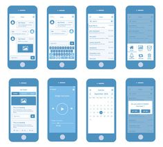 웹디자인 - 웹디자이너, 디자인소스, 아이콘, UI, 모바일, 앱 디자인 정보 공유 ::