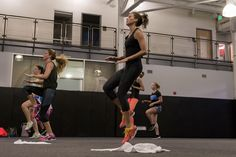 5 Ways to Burn More Calories During Your Strength Session - Hello HealthyHello Healthy