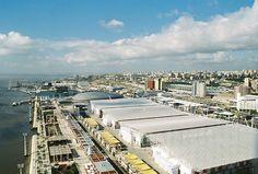Expo 98 - Lisboa (Portugal)