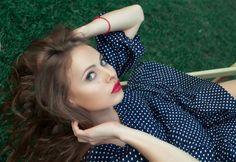 Katya by Marina Zabolotskaya on 500px