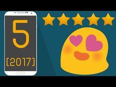 افضل 5 تطبيقات اندرويد خرافية 2017|مستحيل ان يدخل احد الى تطبيقاتك مع هذا التطبيق|لن تندم عن تجربتها - YouTube