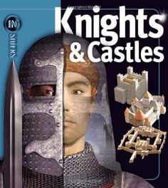Knights & Castles (Insiders) by Philip Dixon http://www.amazon.com/dp/1416938648/ref=cm_sw_r_pi_dp_B0Y3vb15KSM3Y