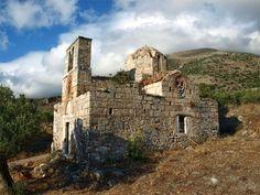 Μάνη: Από τα Σπήλαια Διρού μέχρι την Βάθεια, εκτός της πεπατημένης. Σαν βυζαντινό παραμύθι. Με 19 φωτογραφίες και σχόλια | Mani Voice