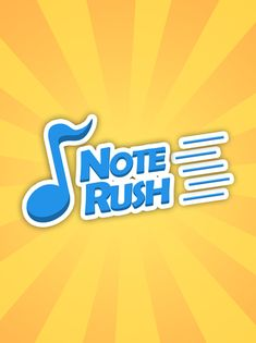 Note Rush - Learn to Read Music and Play Piano, Keyboard, Saxophone, Flute, Violin and more! Solfege Piano, Rush Music, Jouer Du Piano, Types Of Learners, Partition Piano, Reading Music, Time Kids, Piano Lessons, Learn To Read