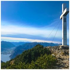 Still perfect conditions for alpine adventures 💚😍 . #traunstein #naturfreundesteig #kraxln #gmunden #traunsee #upperaustria #salzkammergut #austria #bergsteigen #hiking #wanderlust #gipfelkreuz #mountains #whataview #goplayoutside #autumnvibes Side, Wanderlust, Mountains, Nature, Travel, Mountain Climbing, Naturaleza, Viajes, Destinations