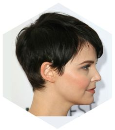 A BEAUTIFUL LITTLE LIFE: Six HOT Short Hair Style Trends for 2014: Classic Pixie