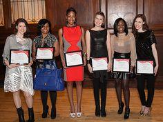 A new class of designers join The Philadelphia Fashion Incubator including Moore alumna Victoria Wright '12