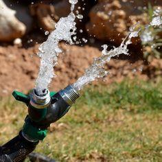 Pressure Washer Garden Hose Connector