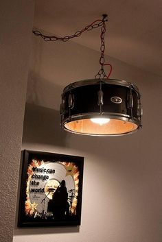 some interesting ways to incorporate metal into your decor