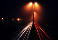 https://flic.kr/p/Yzygrz | Foggy Highway