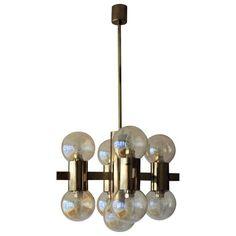d8bbd505afe Online veilinghuis Catawiki  Gaetano Sciolari - Hanglamp