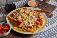 Hot Dog, Gnocchi, Hamburger, Smoothie, Bacon, Mexican, Breakfast, Ethnic Recipes, Street