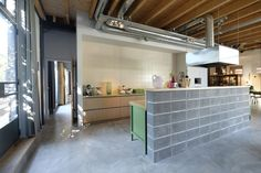 Gallery of Transformation Potato Barn / Houben & Van Mierlo - 12