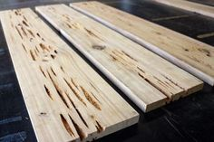 Cut Planks to Size
