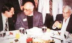 Fetullah Gülen AKP yi töhmet altında bırakacak açıklama yaparak dönerim dedi