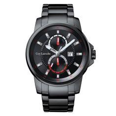 Guy Laroche Watch-G3002-02
